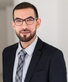 Rami Ahmad