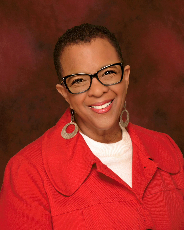 Portrait of Patricia Phillips,CDPE, SFS, SHS, GRI