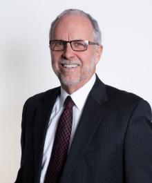 Portrait of Jeffrey Stabnau