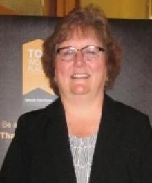 Suzanne Edwards