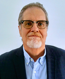 Bill O'Keefe