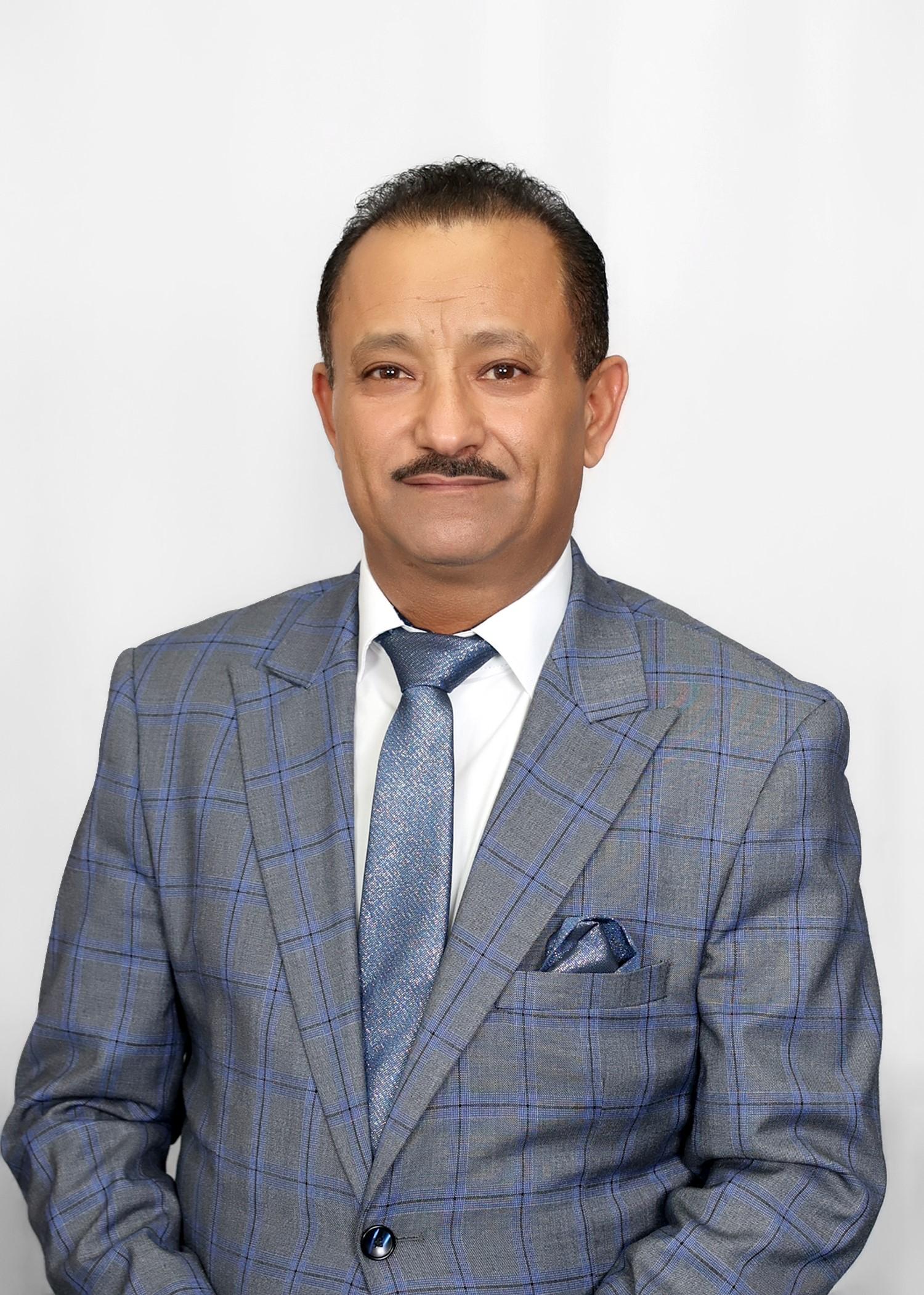 Ali Shariff