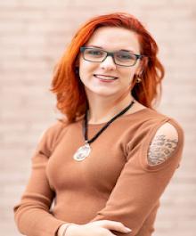 Natalie Siagkris