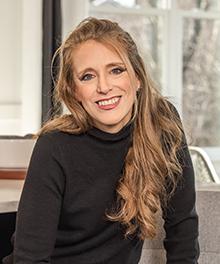 Portrait of Ailene Corlin