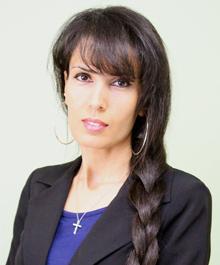 Nadia Sad