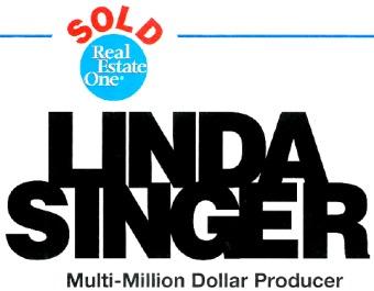 Portrait of Linda Singer