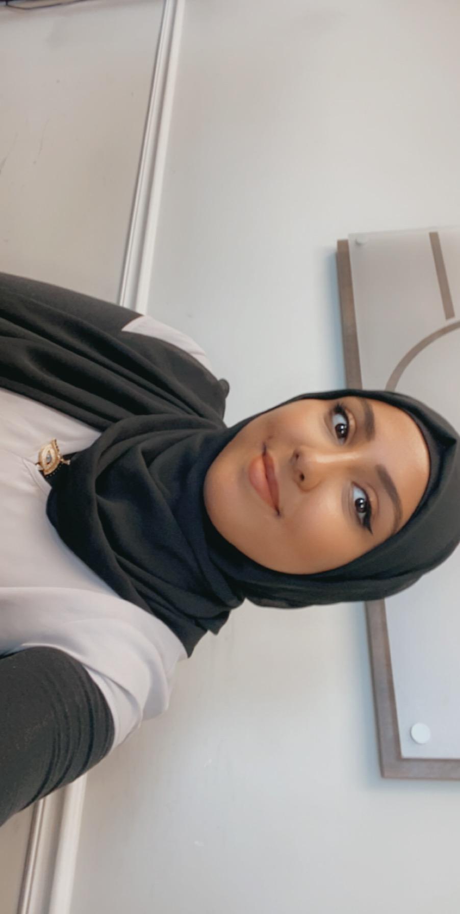 Mariam Al-Zuad