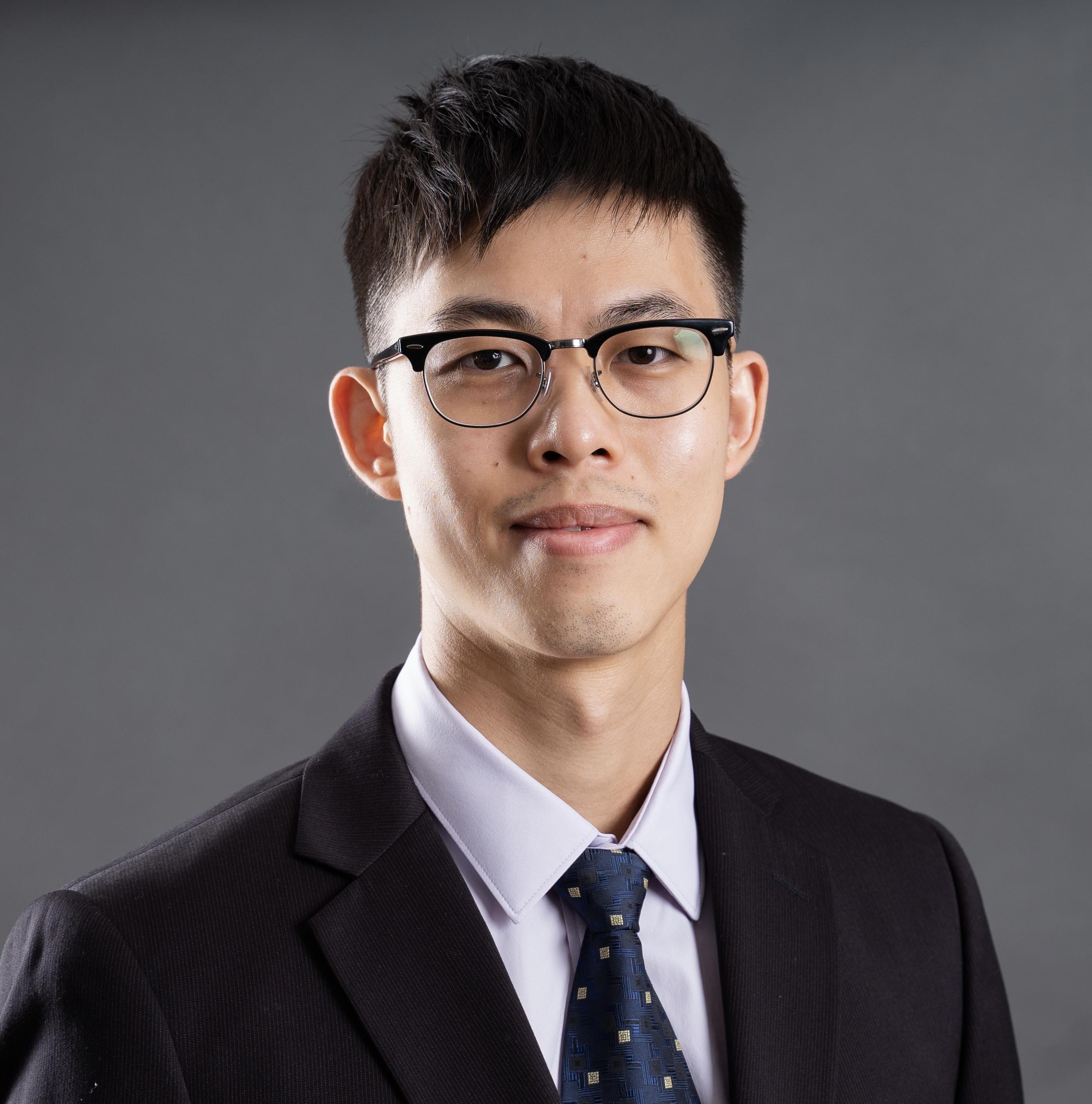 Tian Huang