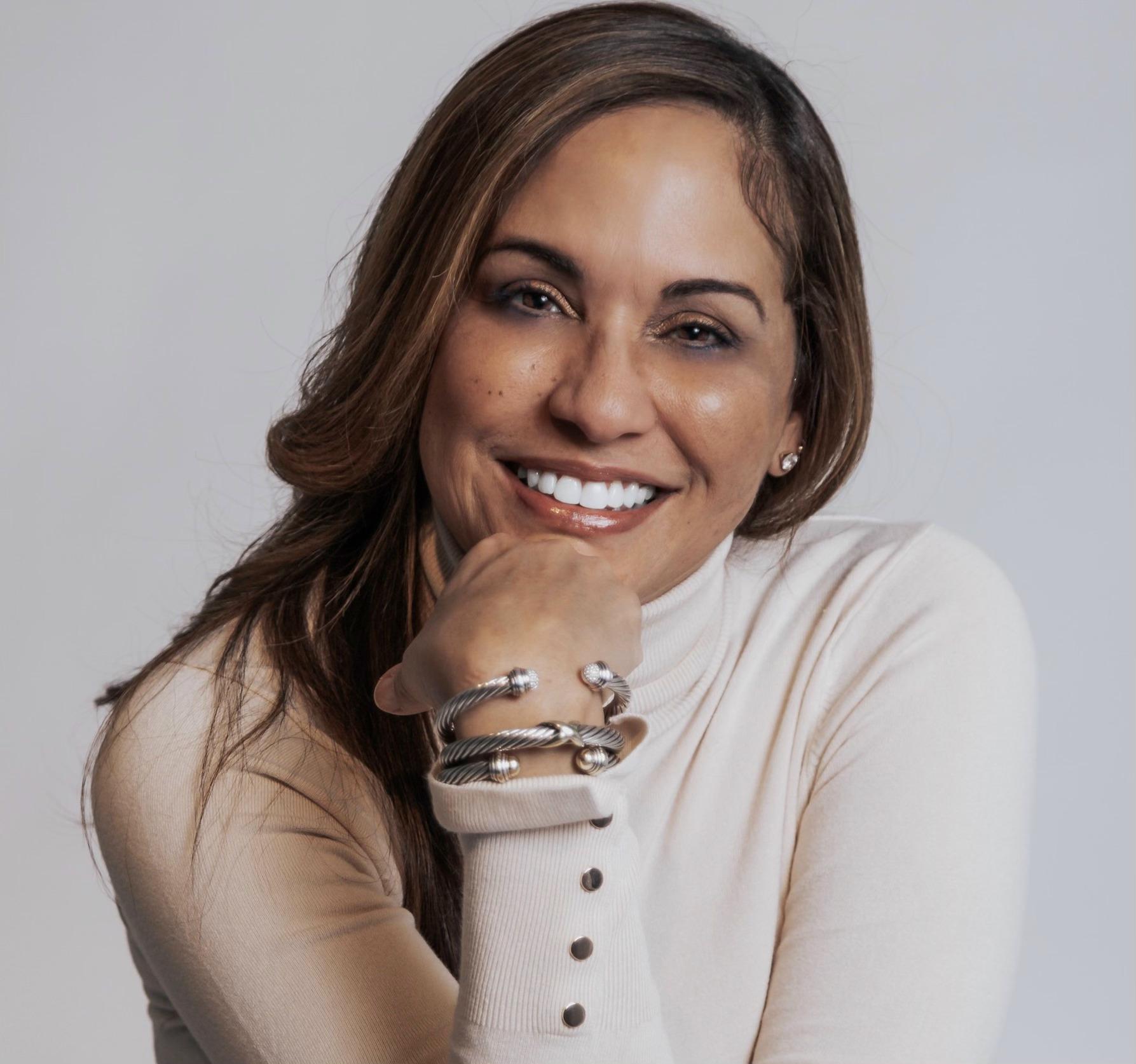 Monique Broussard