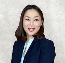 Sarah Yin