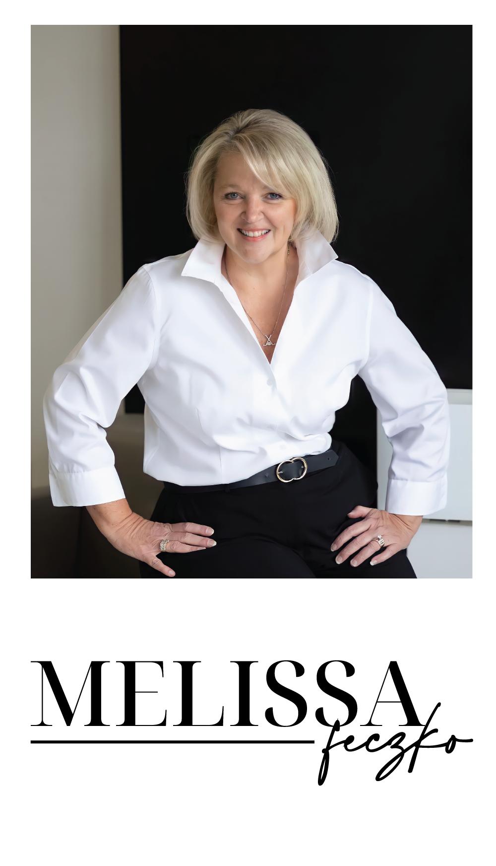 Melissa Feczko