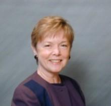 Portrait of Barbara Smith