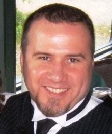 Aaron Dake