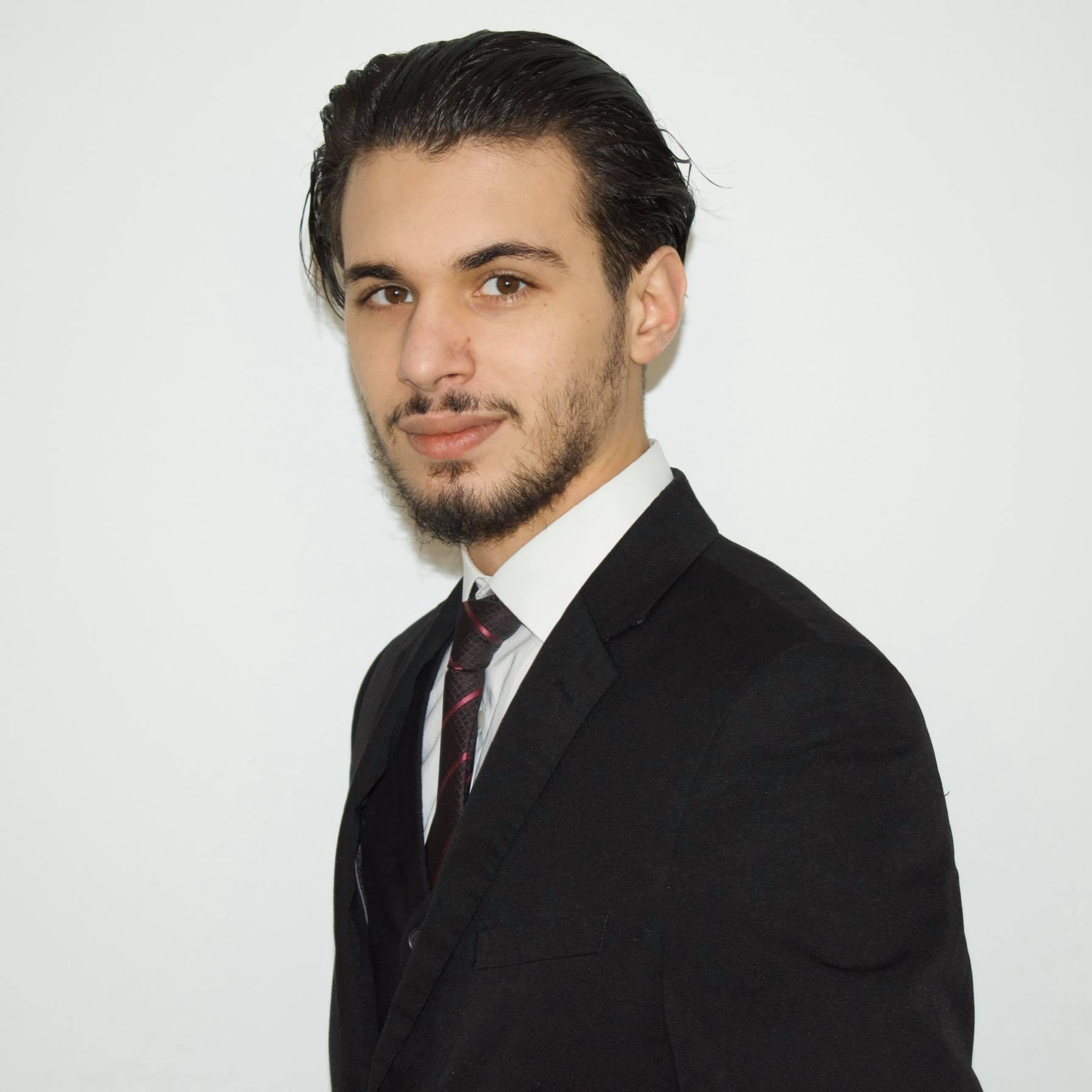 Mohammed Farhoud