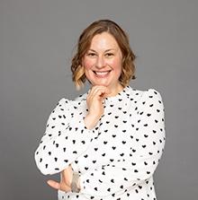 Megan Davenport