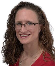 Lee Anne Scharffe