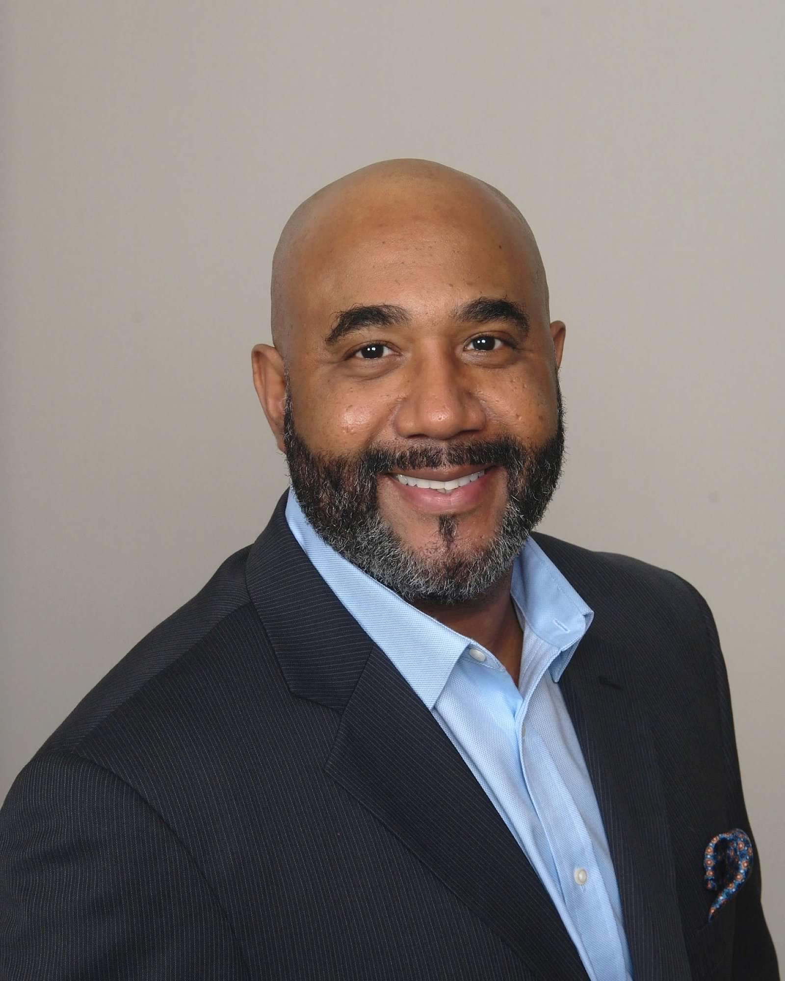 Ron Ferguson Jr