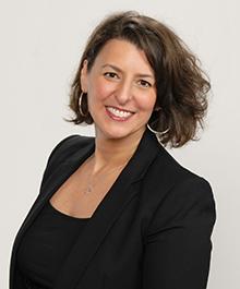 Janet Dauber