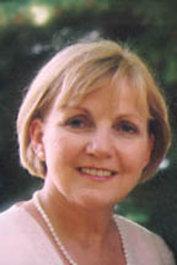 Portrait of Marlene Stellin