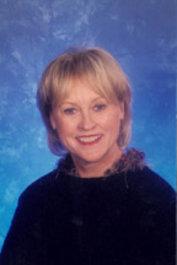 Kristin Olshove