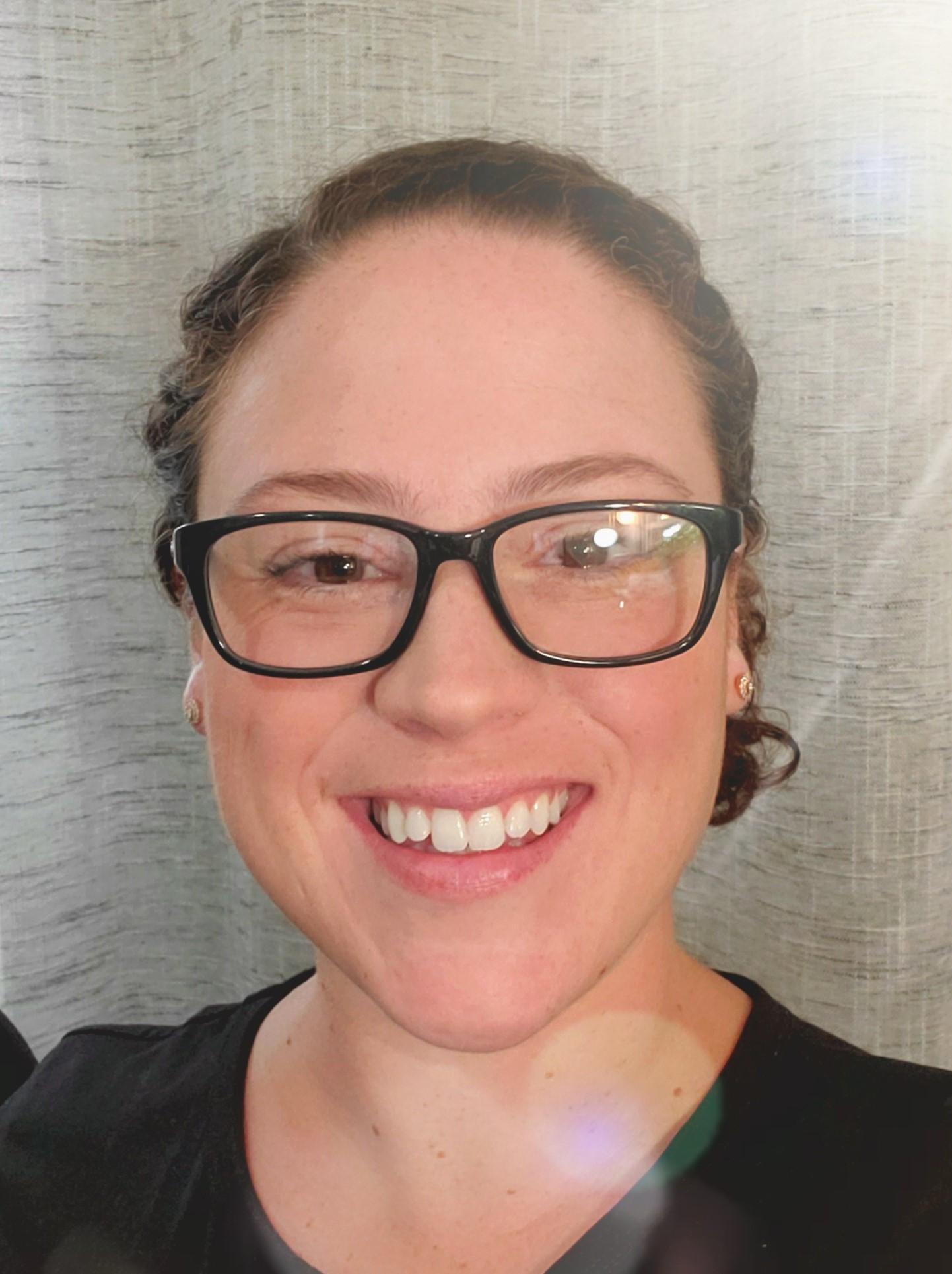 Charlotte Carrillo