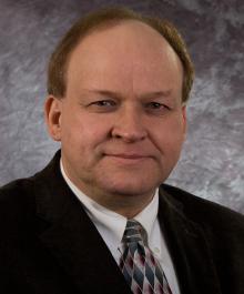 Portrait of Ken Wroblewski