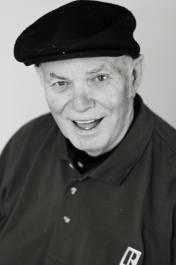 Portrait of Thomas (Dick) Laney
