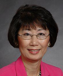 Eunice Choi