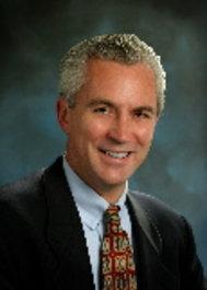 Portrait of Mike Kirchner