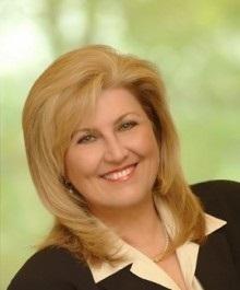 Portrait of Bonnie Richter