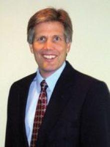 Portrait of Bill Johnson