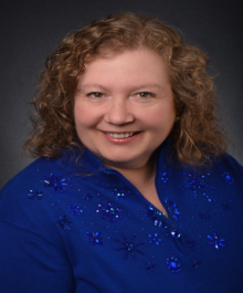 Linda Benson