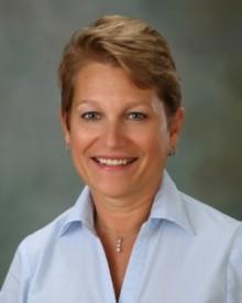 Portrait of Susan Gilbride