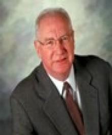 Portrait of Donald Smith