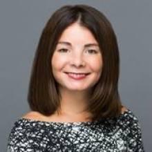 Portrait of Elizabeth Tintinalli