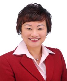 Lisa Shih
