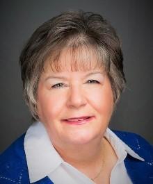 Portrait of Denise Dutter