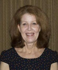 Portrait of Debbie La Count