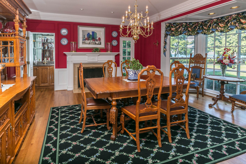Lake Shore Grosse Pointe Farms, MI 48236 by Real Estate One $1,750,000