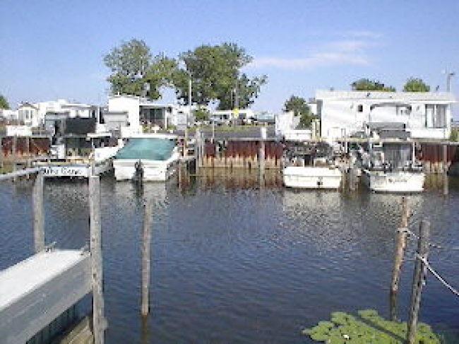 491  N US23 #3 boat slip Oscoda, MI 48750 by Real Estate One $10,500