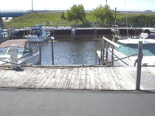 491  N US23 #3 boat slip Oscoda, MI 48750 by Real Estate One $10,500