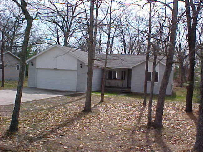 1730 Iroquois Trail National City, MI 48748 by Real Estate One $119,900