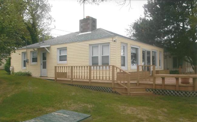 4484 Port Austin Road Caseville, MI 48725 by Real Estate One $239,000