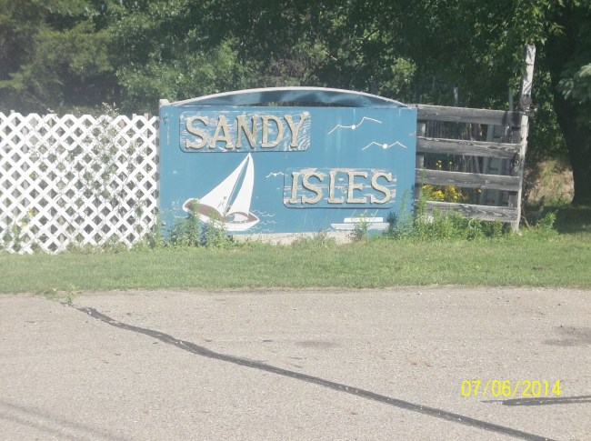 Lot 56 Diane Drive Sand Point, MI 48755 by Real Estate One $27,900