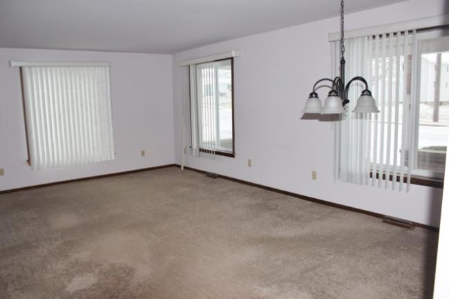64/66 Trescott Street Harbor Beach, MI 48441 by Real Estate One $69,900