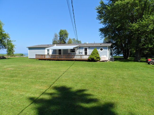 4554 Huron St Port Hope, MI 48468 by Real Estate One $169,000