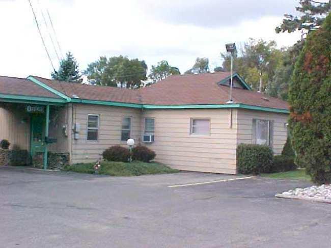 115 N. Lake St. Oscoda, MI 48750 by Real Estate One $199,000