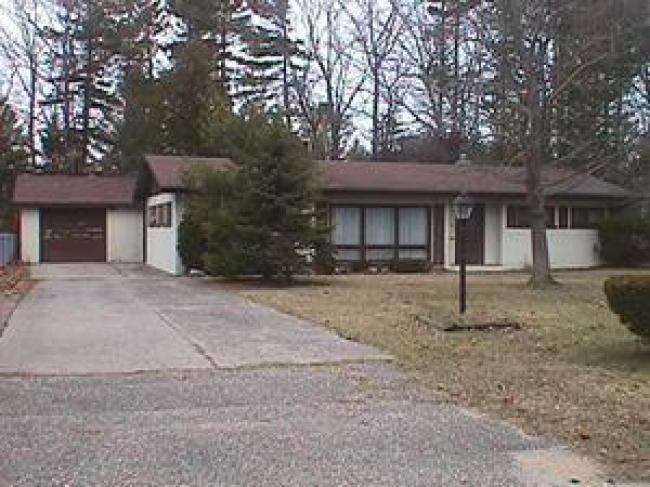 4587 Hillcrest Oscoda, MI 48750 by Real Estate One $69,900