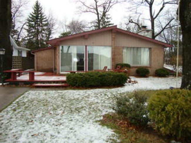 1131 Forest East Tawas, MI 48730 by Real Estate One $159,900