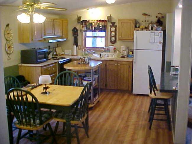 4529 Van Ettan Dam Road Oscoda, MI 48750 by Real Estate One $175,000